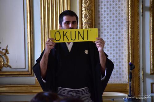 Teaching History of Kabuki